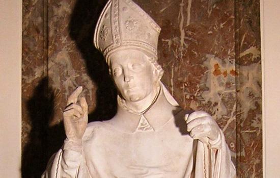 St Nicolas Remiremont - Isabelle Maquaire