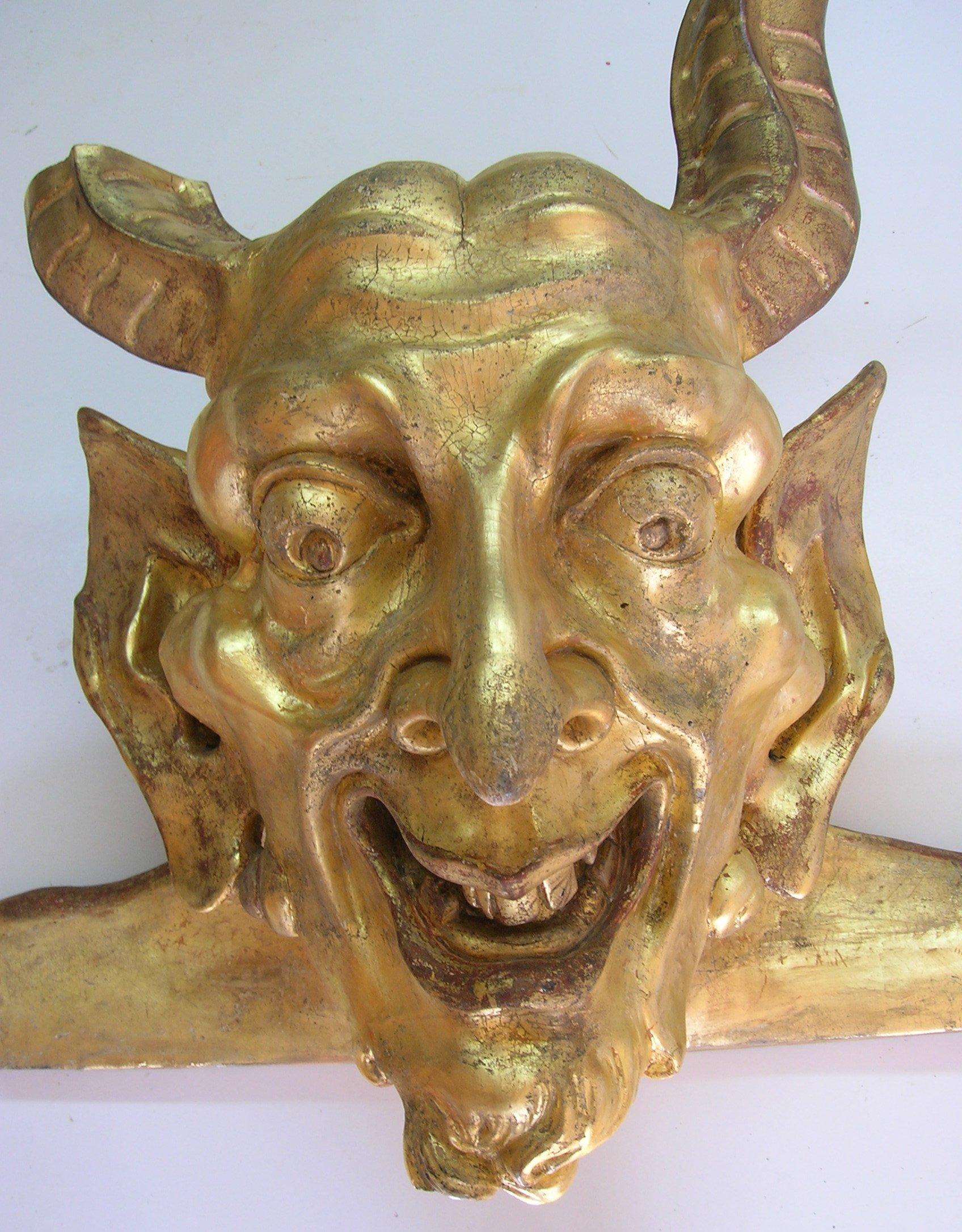 Diable Mazaroz Lons le Saunier-Isabelle Maquaire