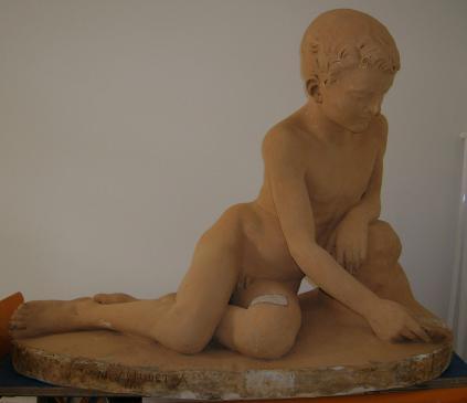Musée Denon - Isabelle Maquaire