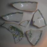 Ceramique Restauration conservation-Isabelle Maquaire