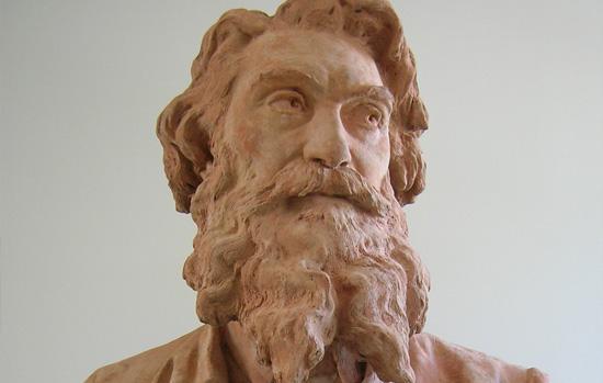 Paul Cabet Musée Nuits St Georges-Isabelle Maquaire