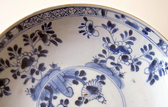 Ceramique Restauration conservation - Isabelle Maquaire