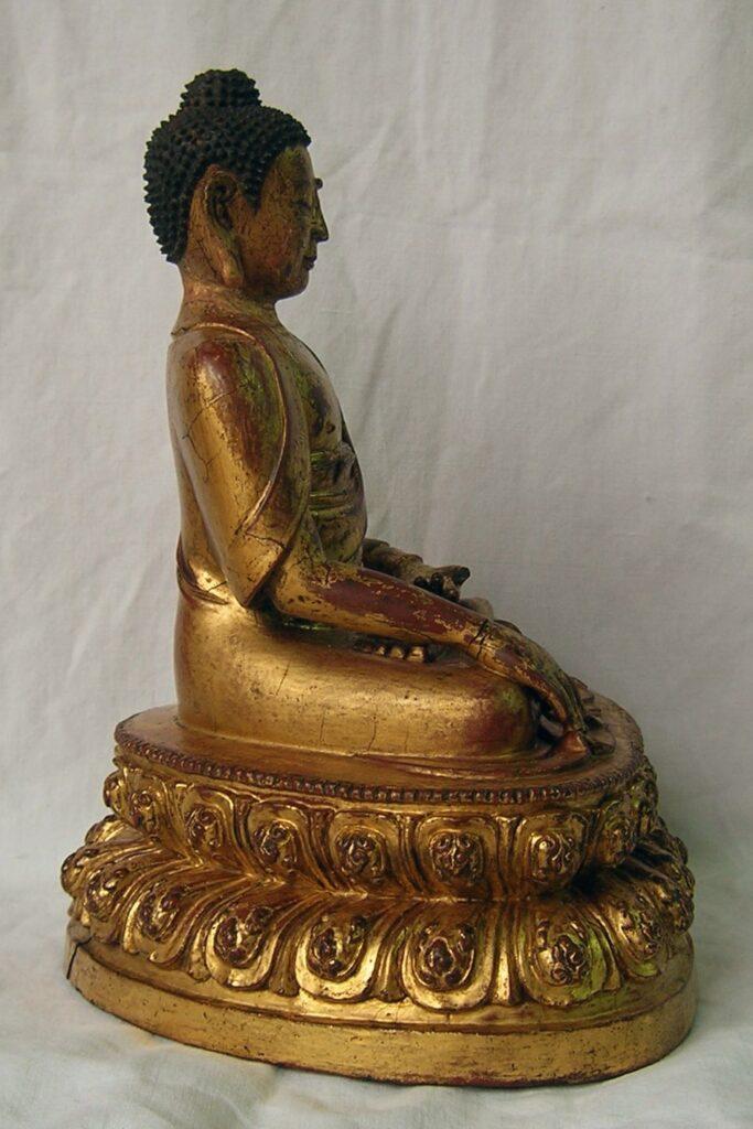 Bouddha-Isabelle Maquaire