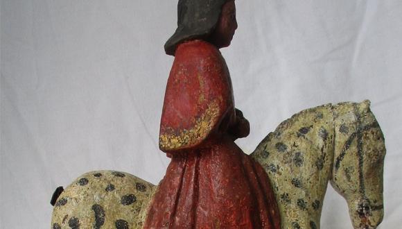 St Gengoult Annéot-Isabelle Maquaire