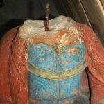 Vierge Minimes Semur en Auxois-Isabelle Maquaire