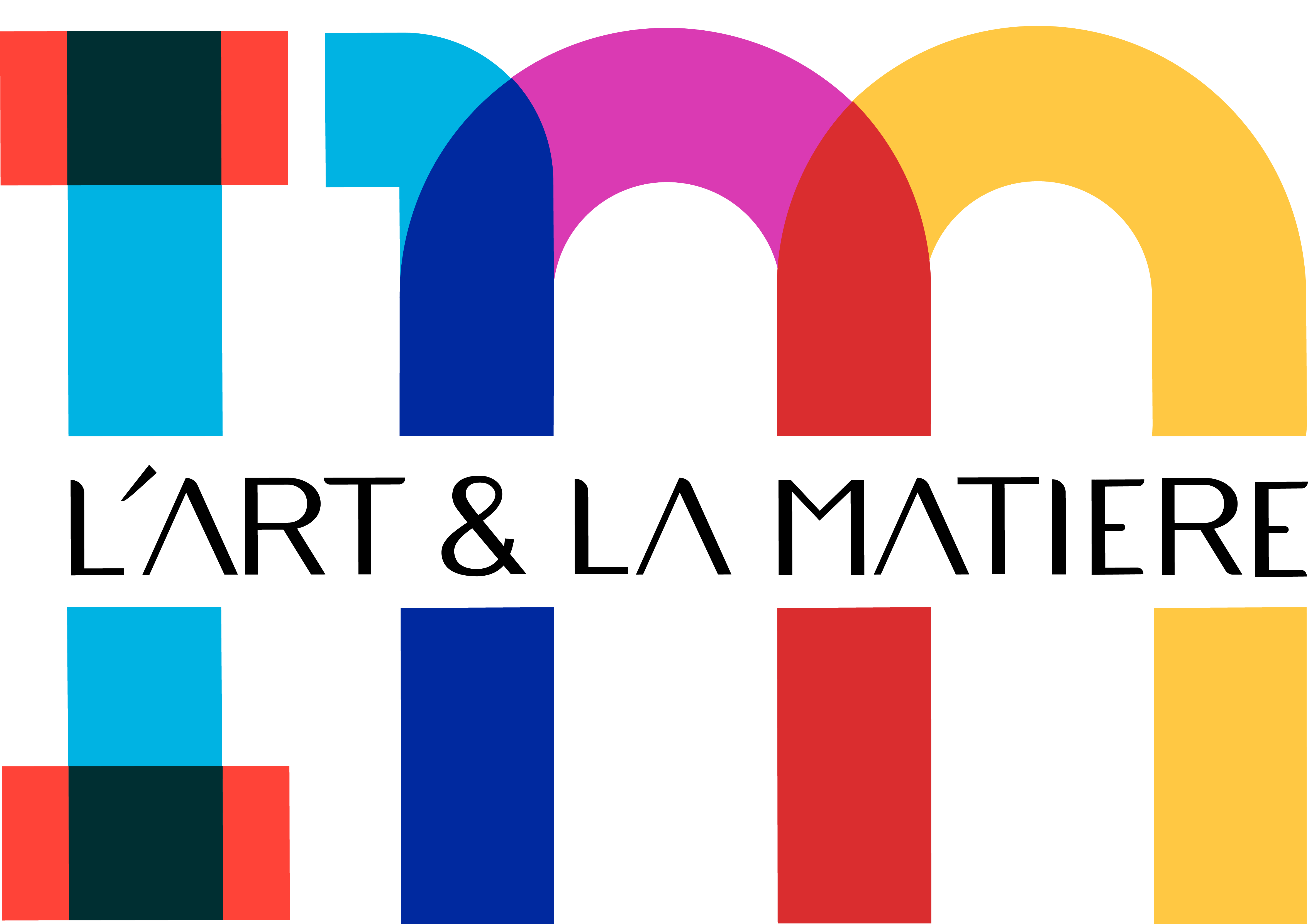ISABELLE MAQUAIRE LOGO